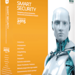 ESET Smart Security 9 Serial Key 2016